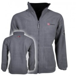 Polaire Homme - Grey /...