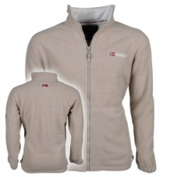 Polaire Homme - Beige /...